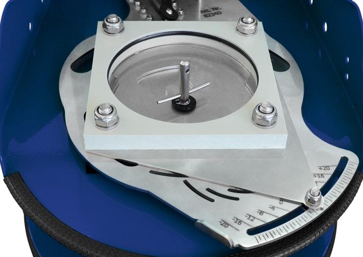 Adjustable slider unit