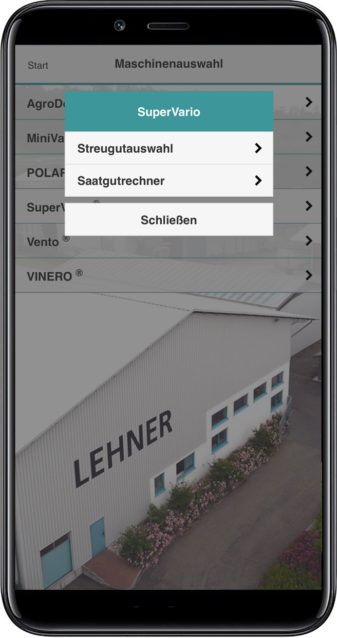 LEHNER_Streugut_App_Screen_1
