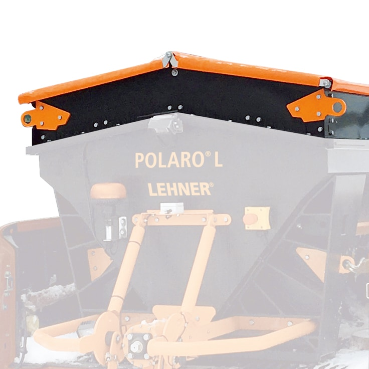 Behältererhöhung POLARO L/XL