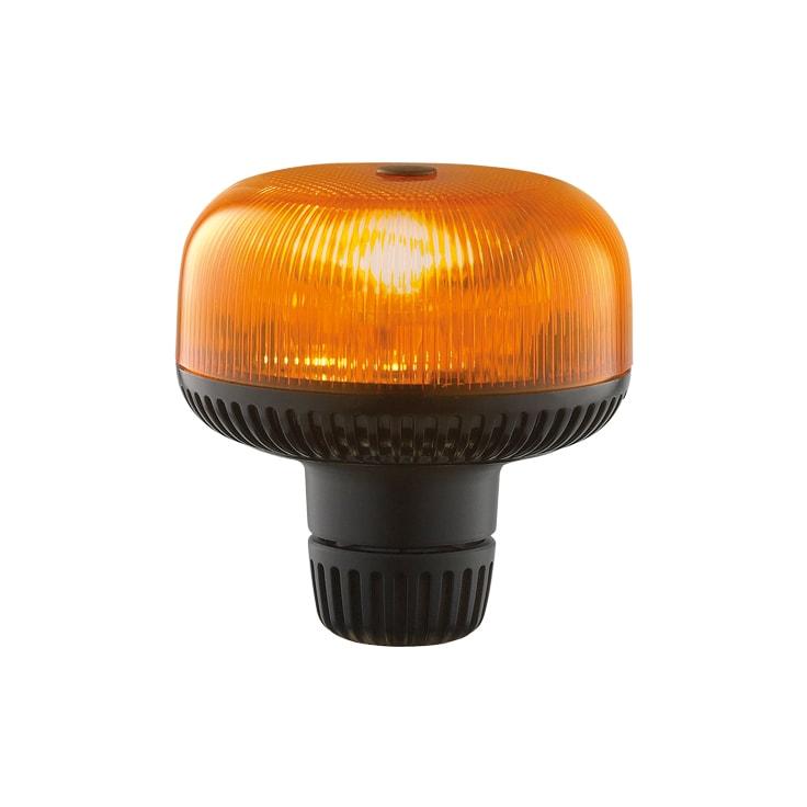 "LED rotating beacon light ""Crystal"""